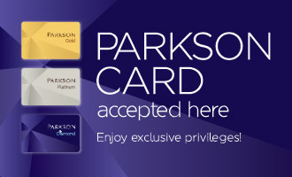 Accor Parkson Card Promotions