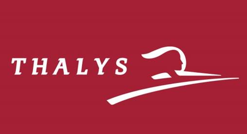 Opt For High Sd Trains Thalys