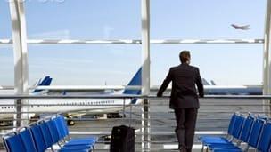 Hotéis de aeroporto