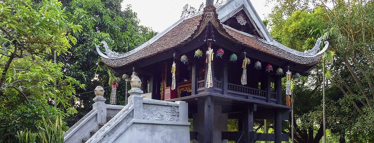 Vietname, Ásia