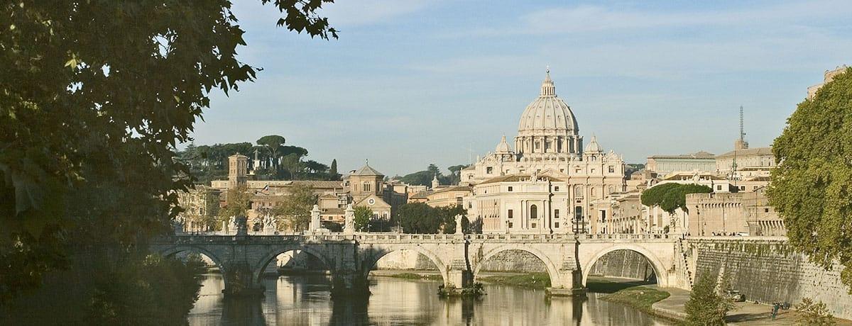 Włochy, Europa