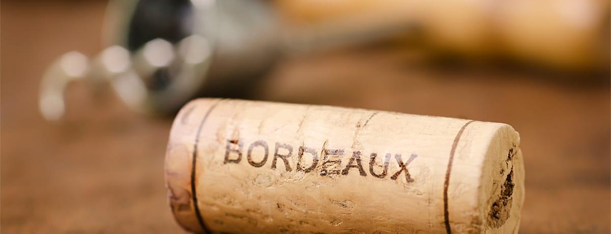 Nos hôtels sur la route des vins à Bordeaux