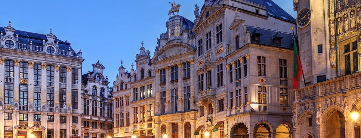 Week end en amoureux trouvez un h tel romantique avec for Hotel romantique belgique