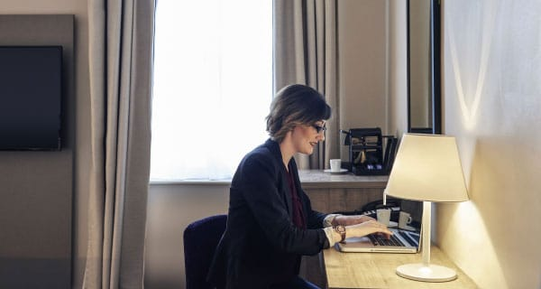 Travailler en solo