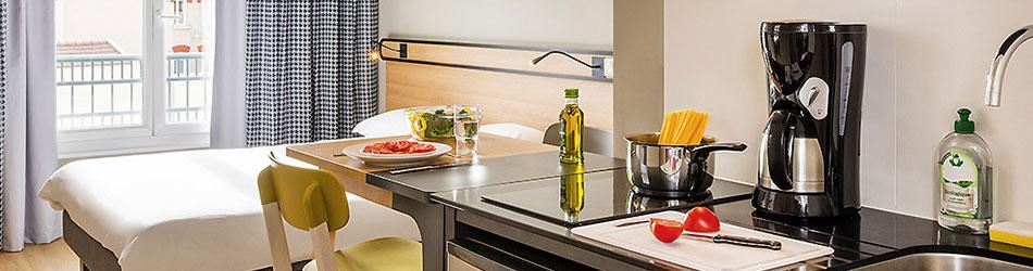 r servation d un appart 39 h tel pas cher avec adagio access. Black Bedroom Furniture Sets. Home Design Ideas