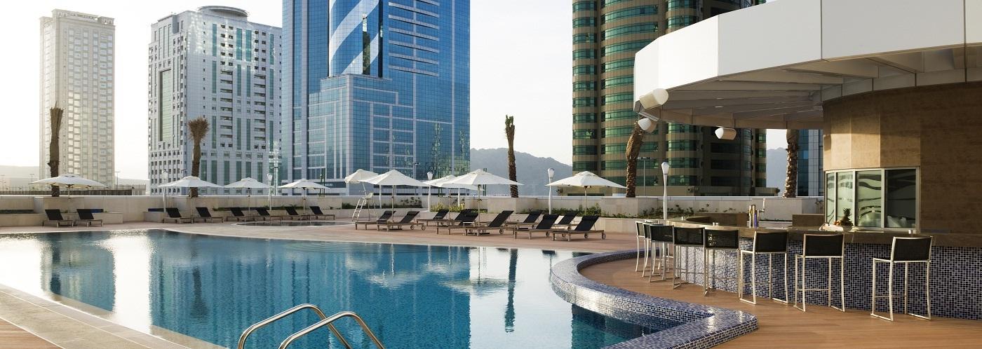 Adagio premium high quality aparthotels accor for Adagio accor hotel