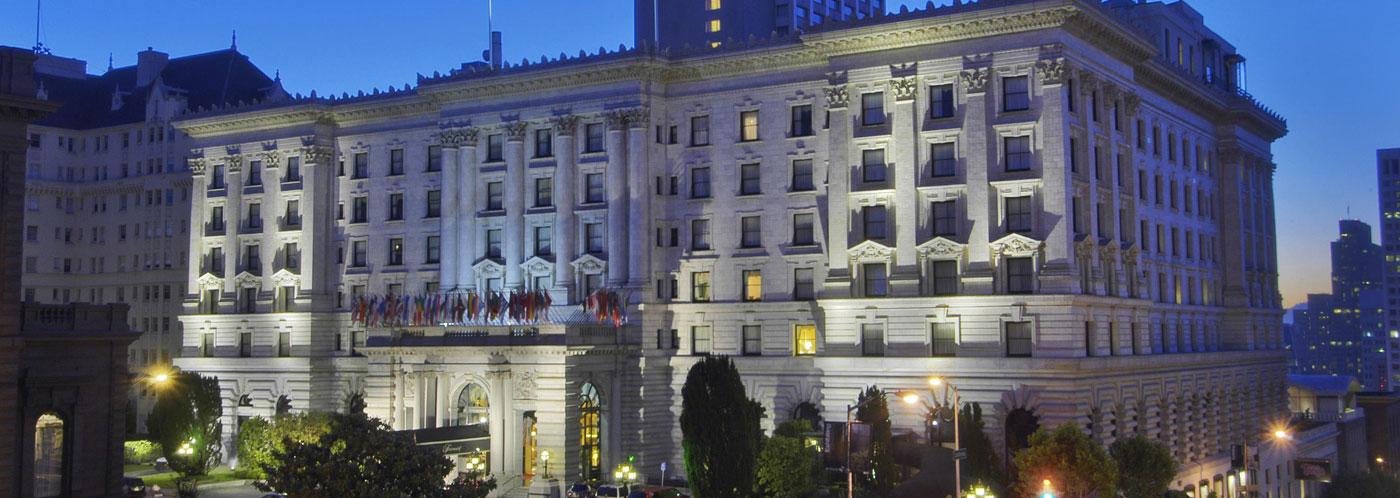 Luxury Hotels Resorts Fairmont All Accor Com