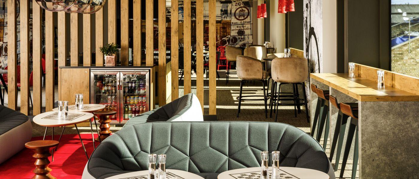 Ibis Hotels Brand New Comfort Accor The Little Things She Needs Samara 10b Black