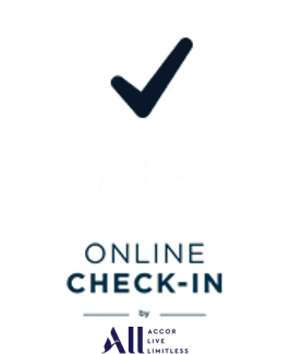online check-in