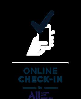 オンラインチェックイン