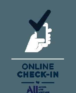 网上登记入住