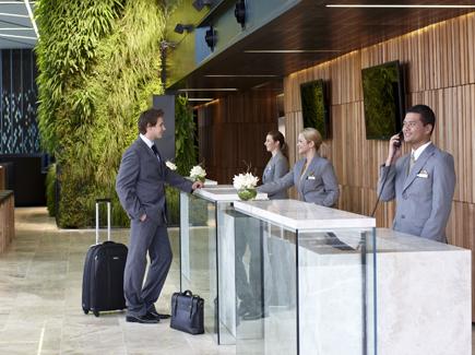 Novotel Auckland Airport