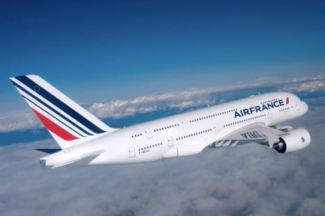 Air France KLM - Miles+Points