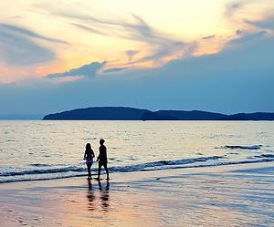5 plages privées pour un séjour vraiment romantique