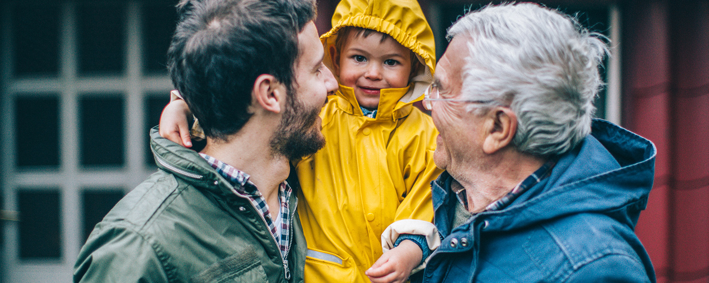 Inspiring ideas for an unforgettable Father's Day!