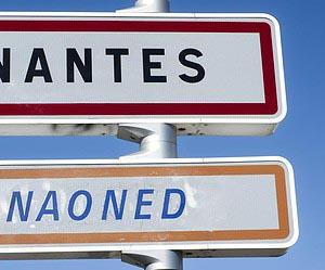 Nantes comme un Nantais