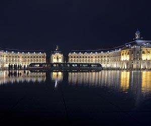 Passer une soirée inoubliable à Bordeaux