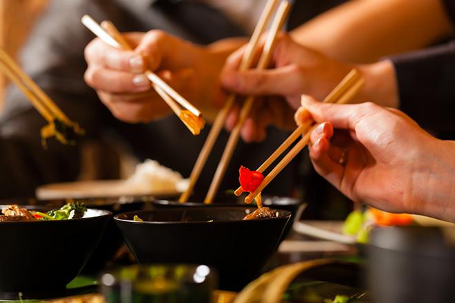 sydney asian cuisine