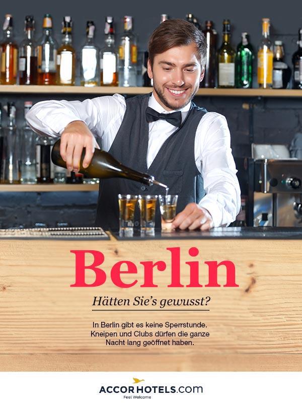 Infographic Berlin