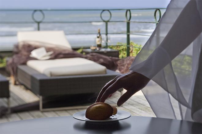 Francia: combinar literatura y pastelería en Grand Hotel de Cabourg