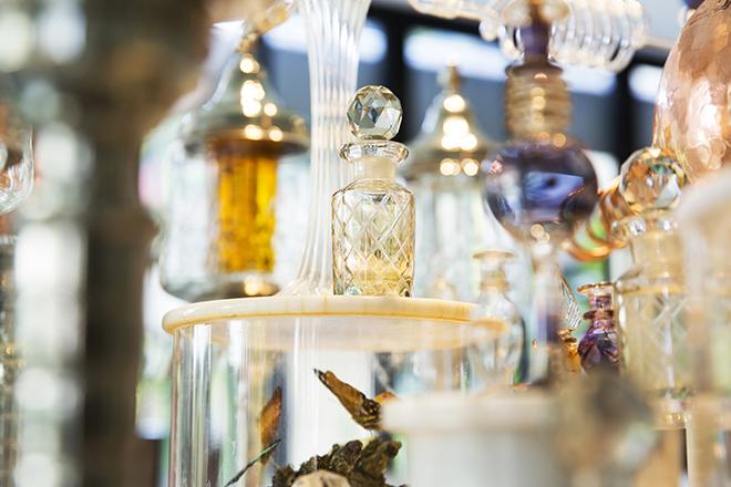parfummuseum in Keulen