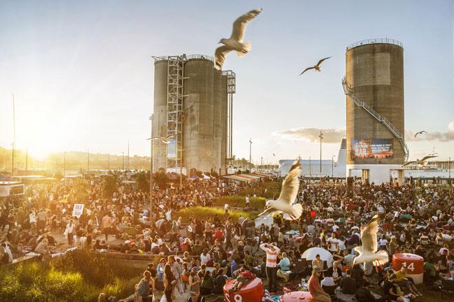 Auckland Laneways Festival