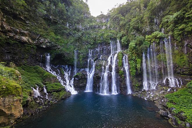 Insel Réunion