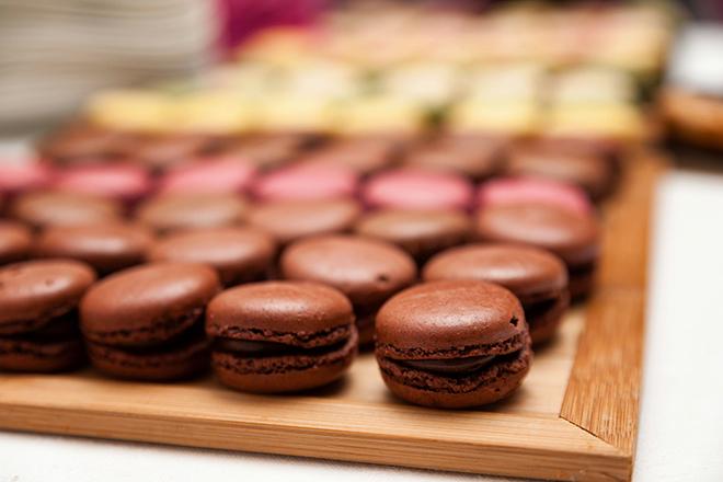 Atelier macarons Paris