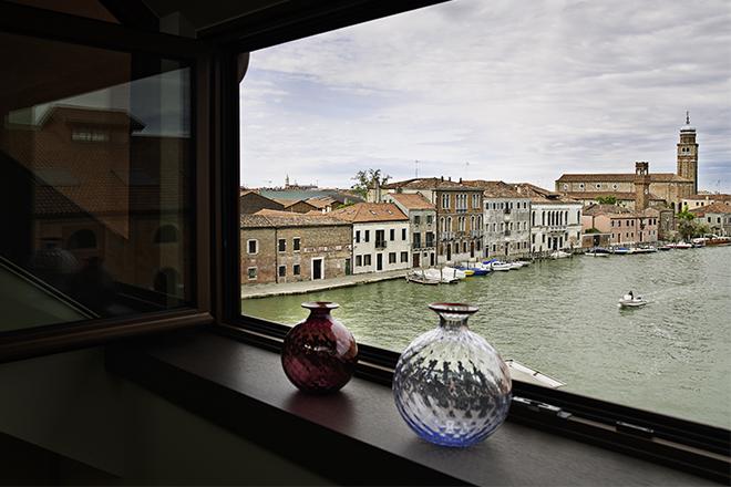 Italie : découvrir l'art du cristal à Murano