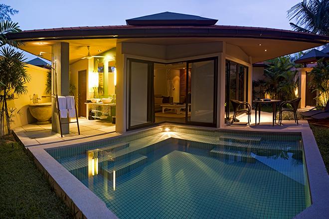 Dewa Phuket Resort Nai Yang