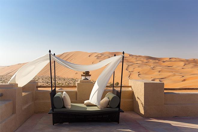 Vivre une évasion ensoleillée aux portes du désert