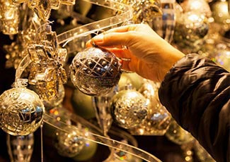 Außergewöhnliche Weihnachtsdeko kaufen