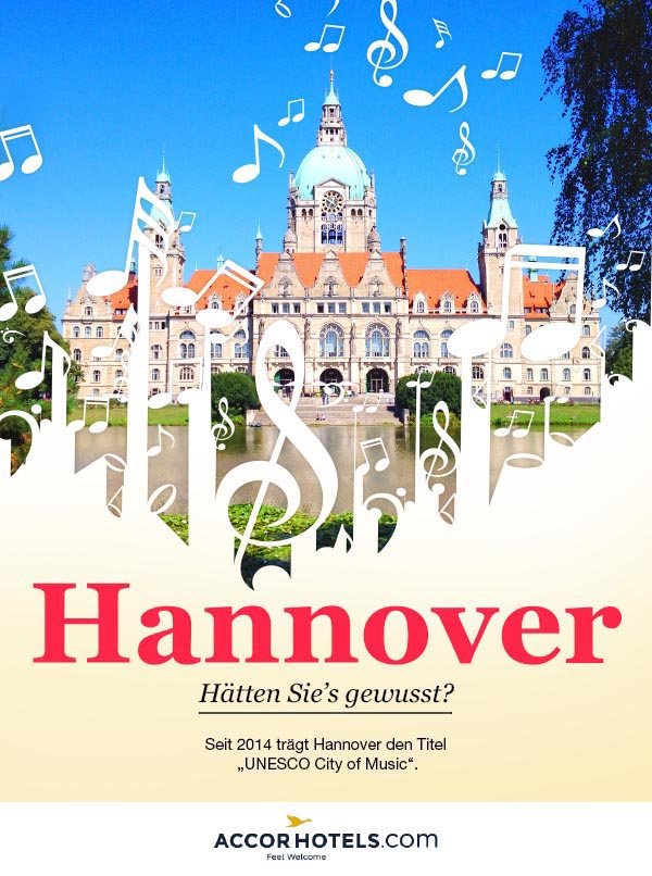 hannover infographic