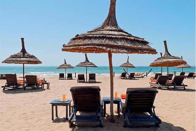 Sofitel Agadir