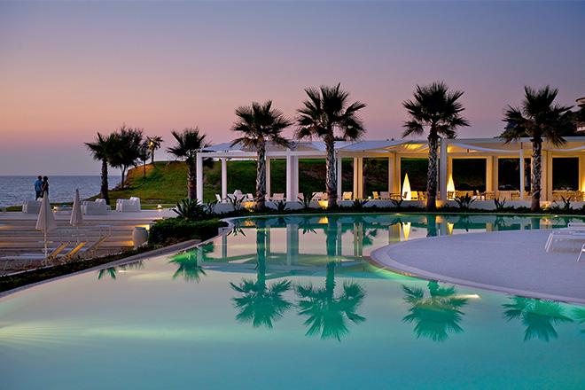 MGallery Capovaticano Resort