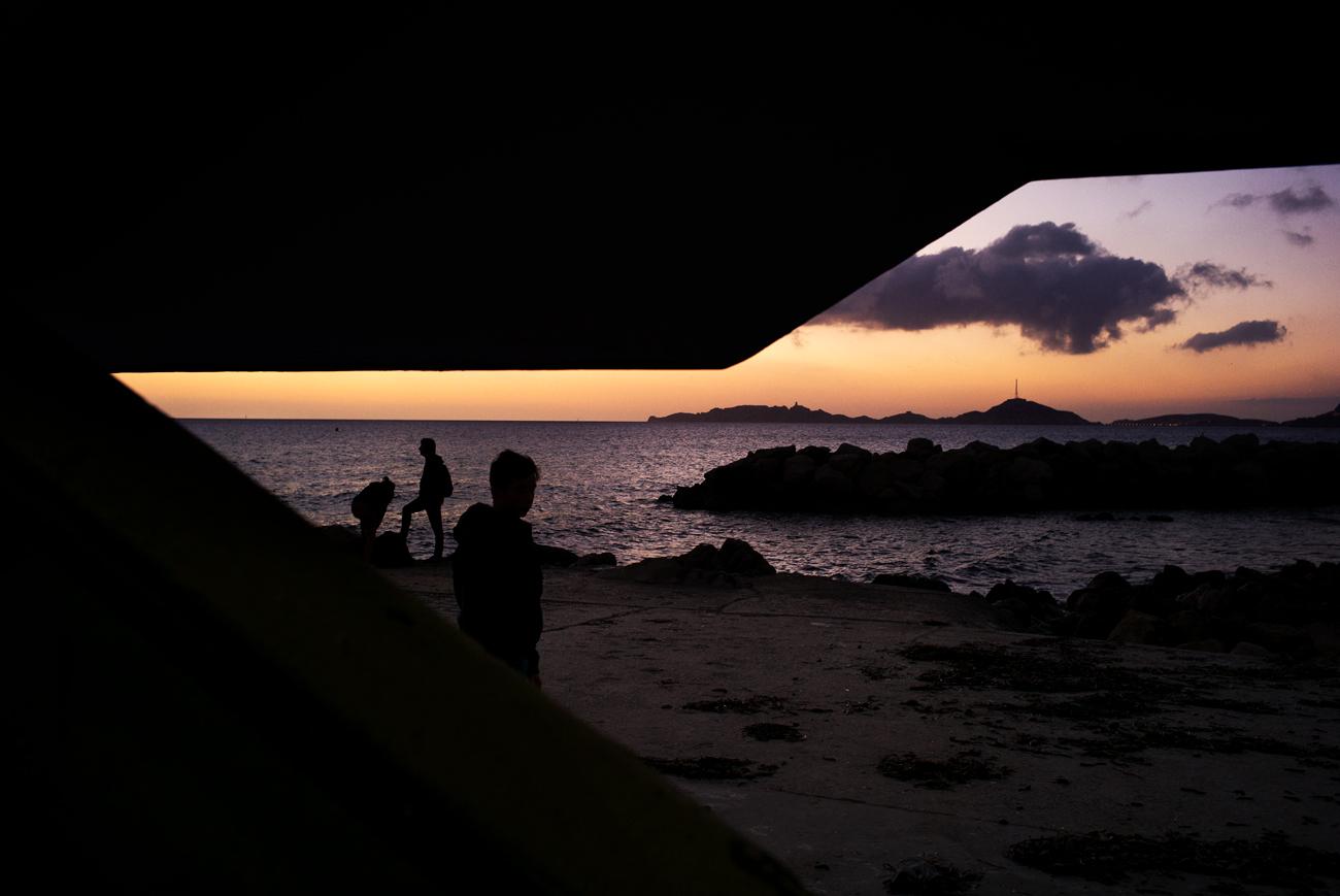 plage prophète marseille pierre belhassen