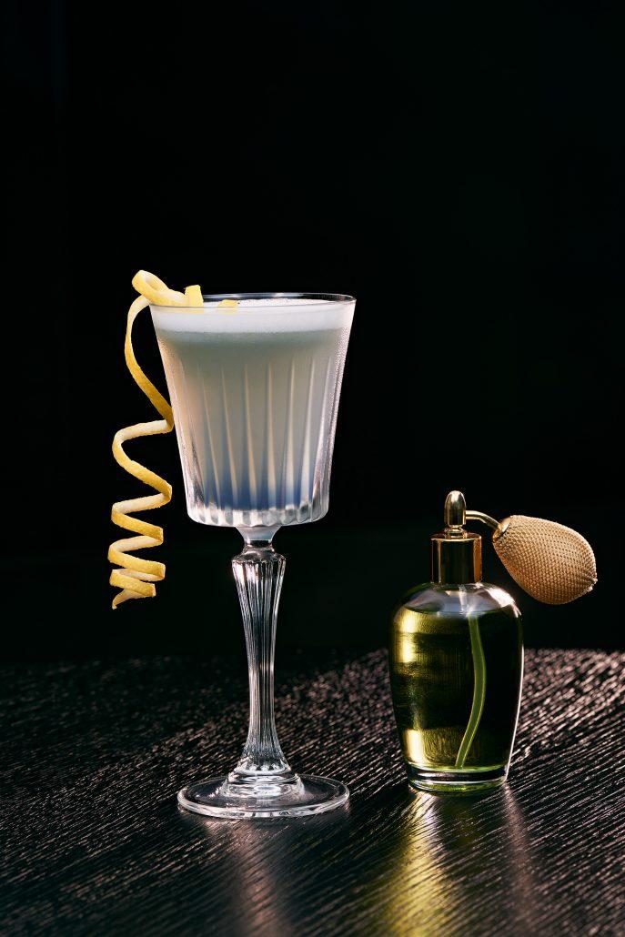 Cocktals Lab12-Bar