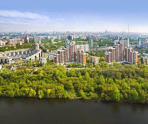 Куда сходить летом в Москве?
