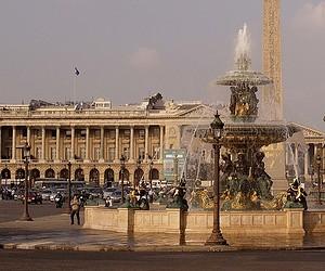 the Spirit of Paris