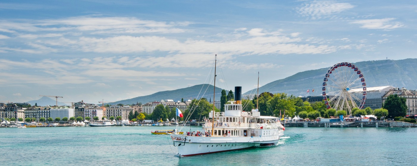 Genève: nos bons plans pour une escapade inoubliable