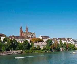Upper Rhine Delicacies - Basel