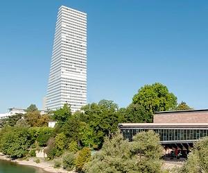 Kunst und Design in Basel