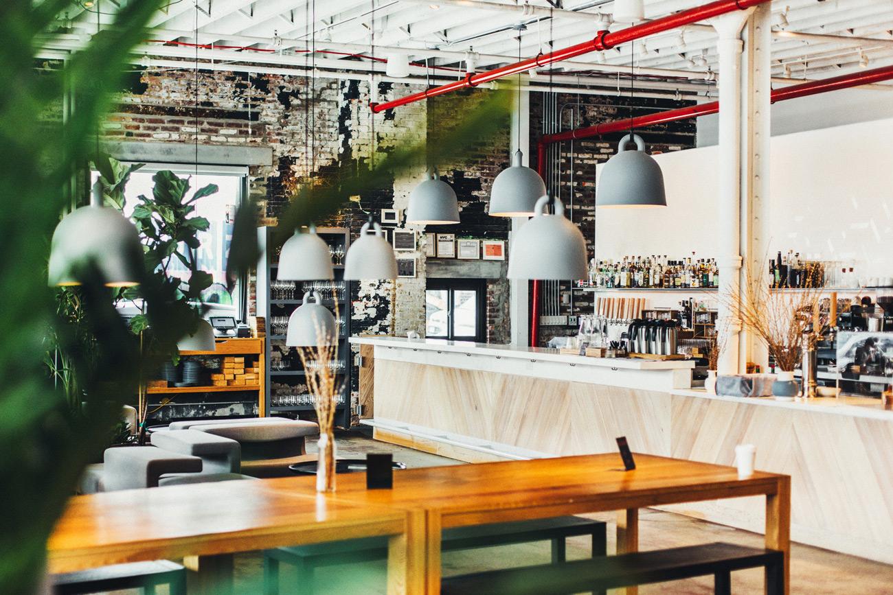 café A/D/O new york photo arnaud montagard
