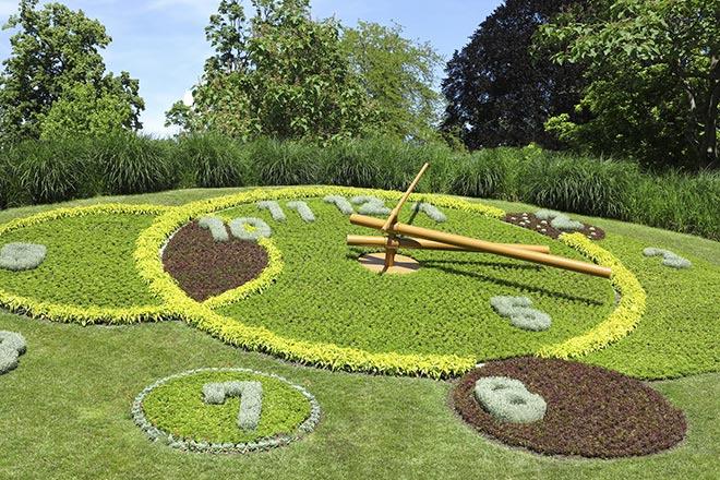 Englischen Garten