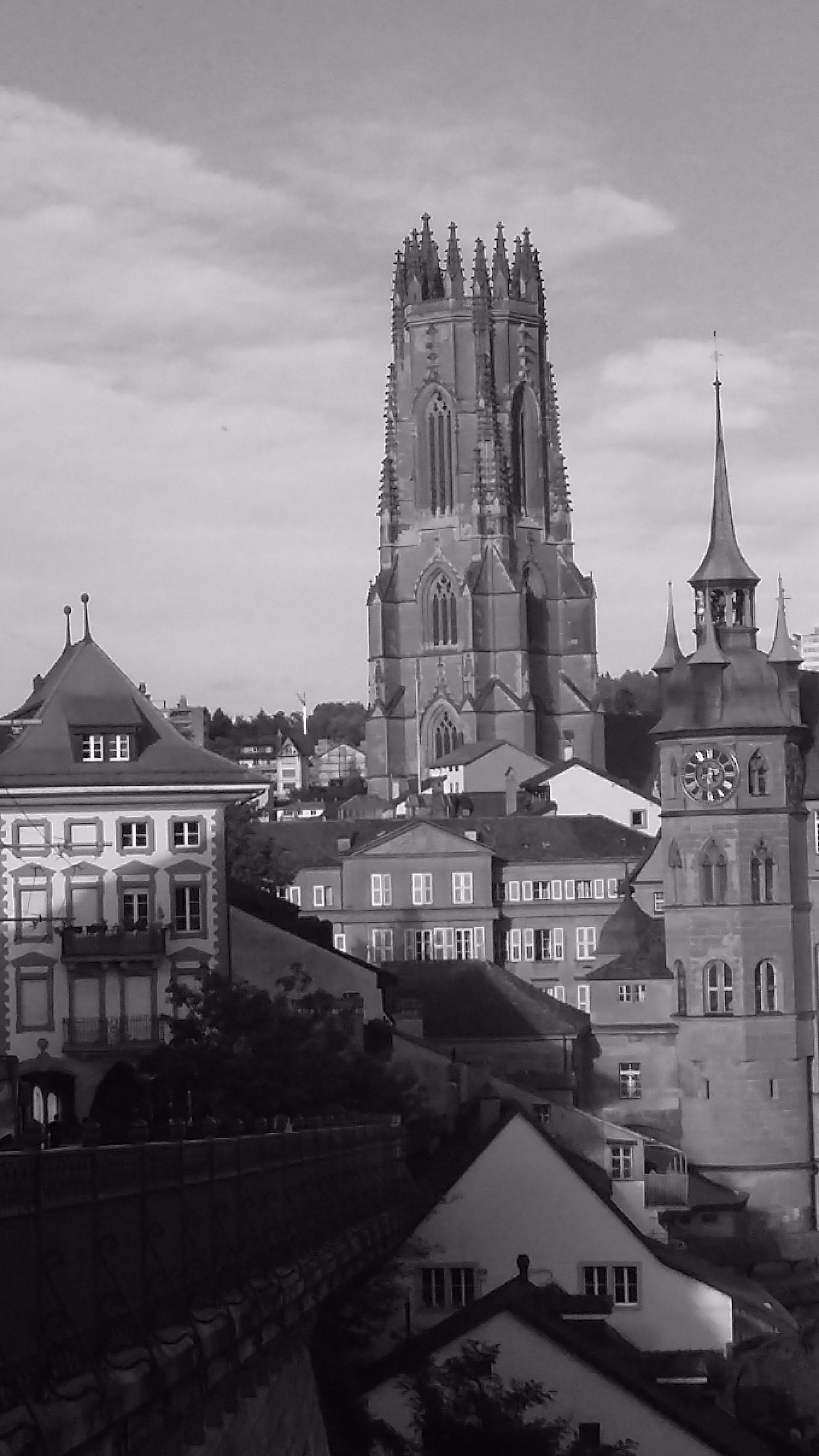 things to do in Fribourg