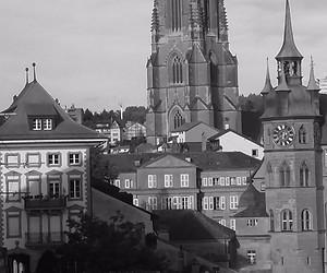 Que voir à Fribourg ?