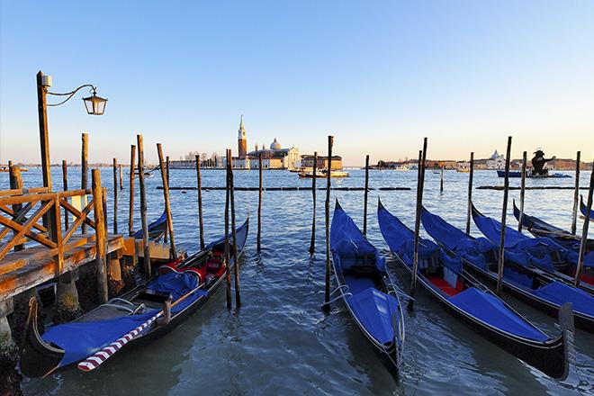 Votre séjour de Noël à Venise