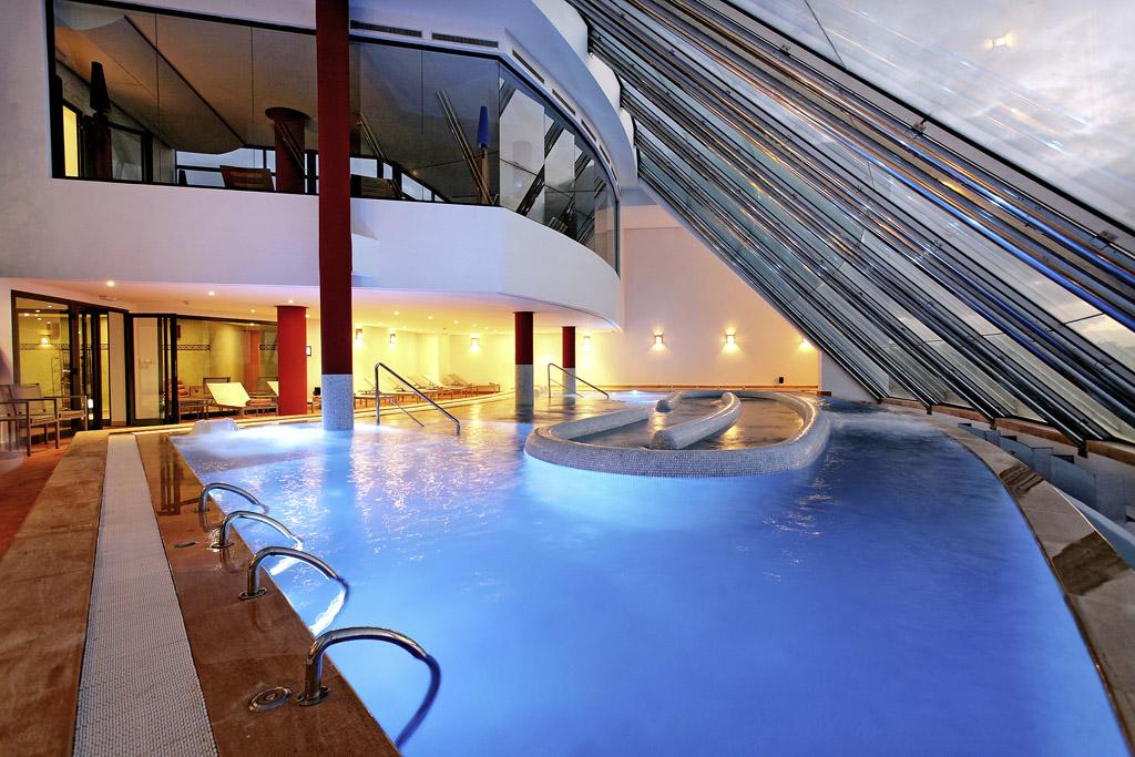 pullman hotel spa