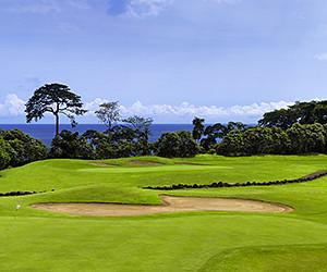 Hôtels golf