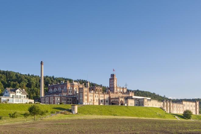 Feldschlösschen-Brauerei